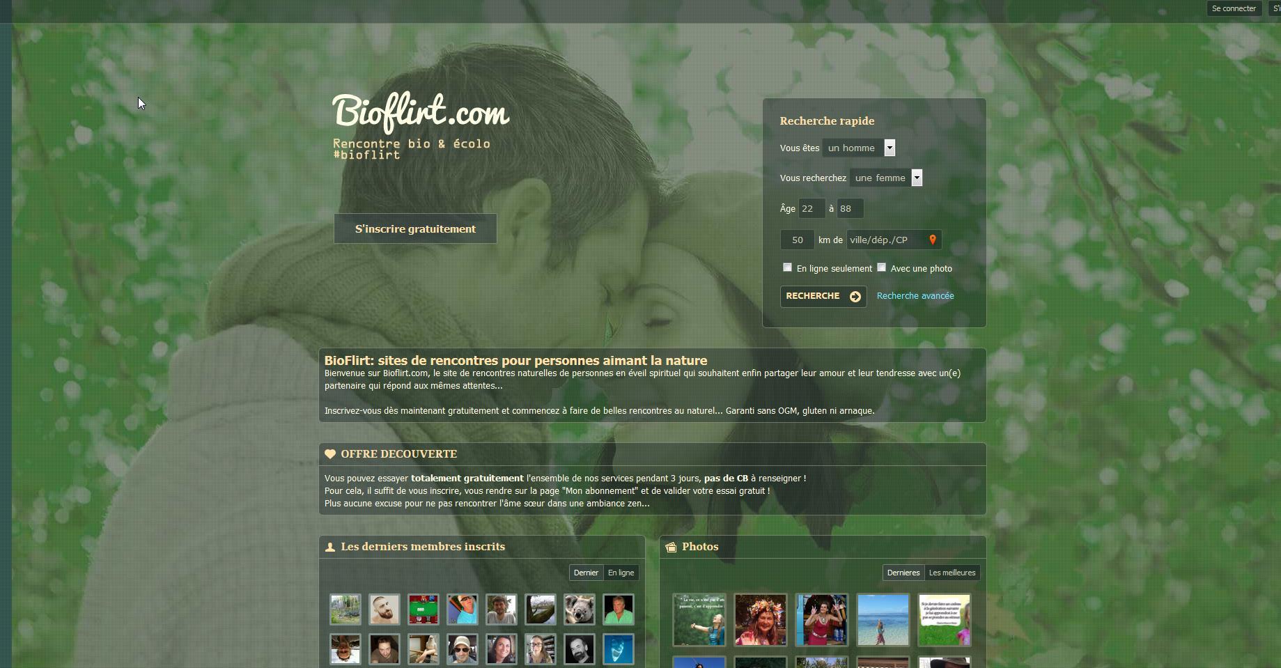bioflirt